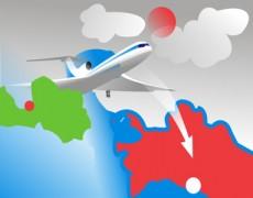 Ашхабад и Ригу свяжет авиасообщение