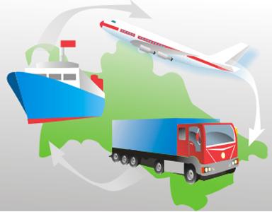 Транспортные компании Туркменистана услуги цена