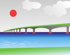 Китай соединит Азербайджан и Казахстан мостом через Каспийское море