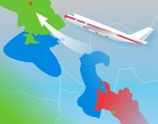 Разрешение на авиаперелеты между Киевом и Ашхабадом продлено на неделю