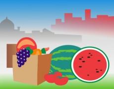 Сократить импорт сельскохозяйственной продукции требует Президент Туркменистана