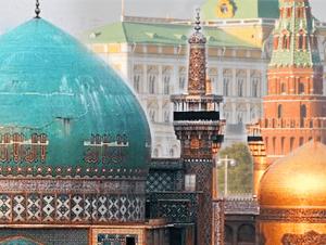 Доставка в Иран из Москвы