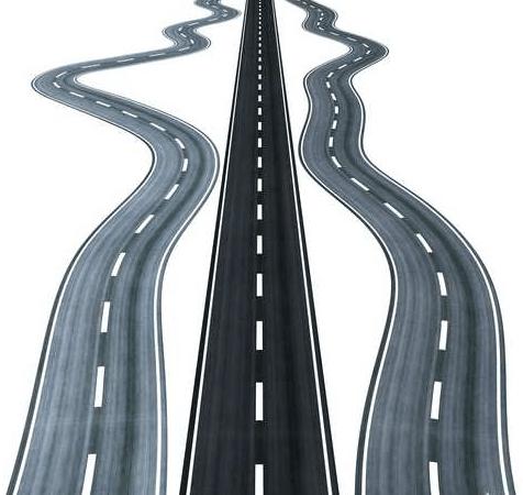 Между Ашхабадом и Туркменбаши строится автомагистраль