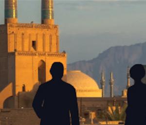 Перевозчики в Иран из России