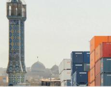 Перевозки в Иран