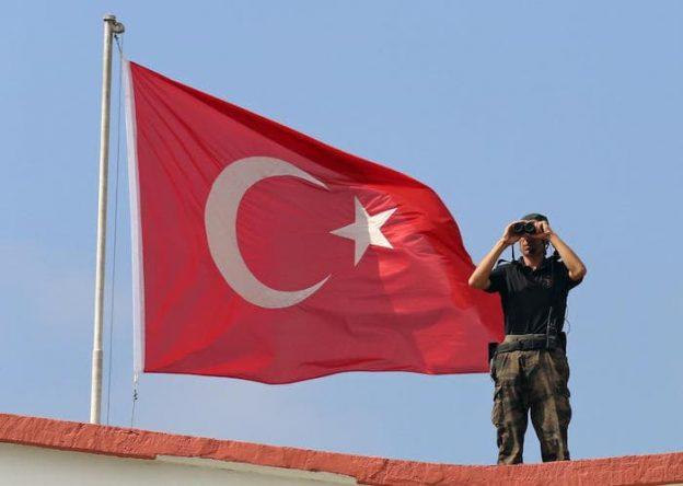 Глава Туркменистана обеспокоен последними турецкими событиями