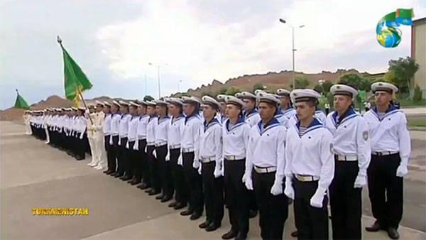 Учения туркменской армии прошли успешно