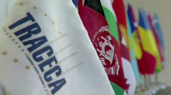 Новый транспортный коридор откроется в Туркменистане