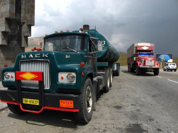 Туркменистан и Иран поругались из-за цен на транзит грузов