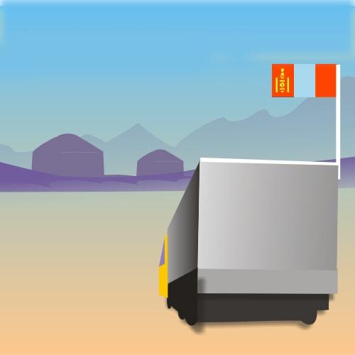 Экспорт в Монголию товаров из России и СНГ