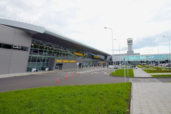 Новый рейс Казань-Ашхабад