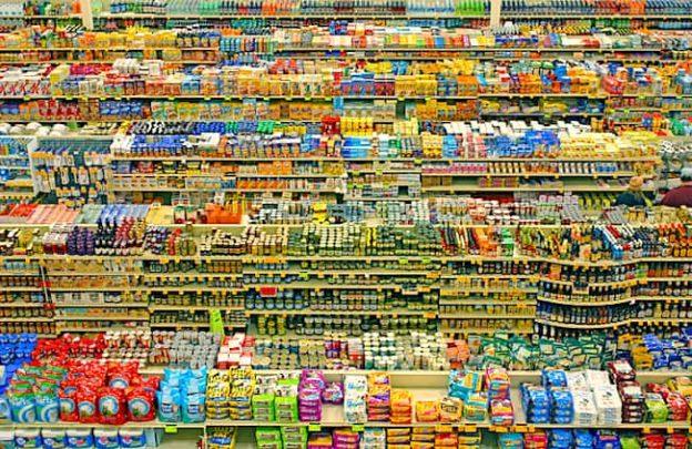 Контроль за государственными магазинами отдают потребительским обществам