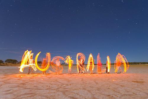 Спортсмены от Австралии не будут выступать на Играх в Ашхабаде