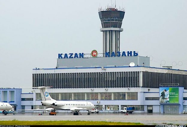Самолет из Казани в ашхабад летает полупустым