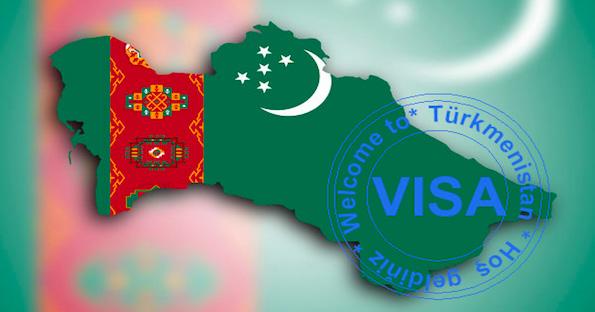 безвизовый режим между Туркменистаном и Узбекистаном
