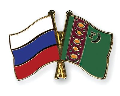 Президент России планирует визит в Туркменистан