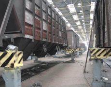 Туркменистан и Узбекистан заключили договор о ремонте вагонов