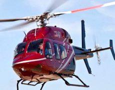 Туры на вертолетах по Ашхабаду