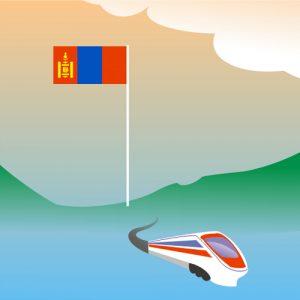 доставка в Монголию коммерческих грузов из России