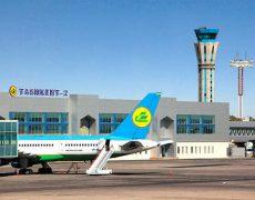 запуск рейса Ашхабад-Ташкент