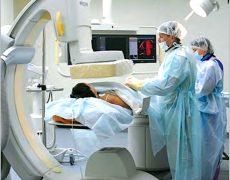 Центр хирургии и эндокринологии в Ашхабаде