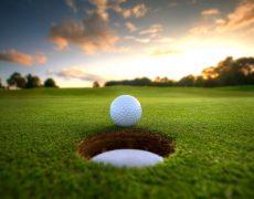 В Ашхабаде заработал новый гольф-клуб