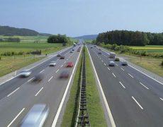 Транспортный коридор Туркменистан